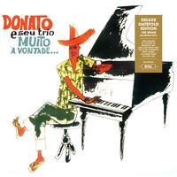 JOAO DONATO / MUITO A VONTADE (LP) 180g