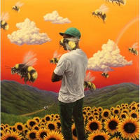 TYLER THE CREATOR / SCUM FUCK FLOWER BOY (2LP)