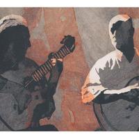PEDRO SOLER & PHILIPPE MOURATOGLOU /  Rumores De La Caleta (CD)