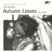 *11/3発売 レコードの日 TRIO ACOUSTIC / AUTUMN LEAVES (2LP)