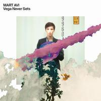 MART AVI / VEGA NEVER SETS (LP)