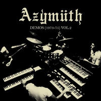 AZYMUTH / DEMOS 1973-1975 VOLUME 2 (LP)