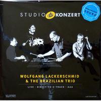 WOLFGANG LACKERSCHMID / Studio Konzert(LP)180g