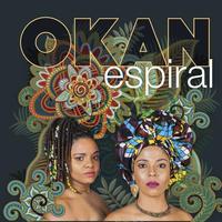 OKAN / ESPIRAL (LP)