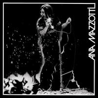 ANA MAZZOTTI / ANA MAZZOTTI (1977) (CD)