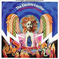 BRUCE HAACK / THE ELECTRIC LUCIFER (LP)