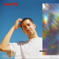 MATTY / DEJAVU (CD)