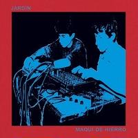 JARDIN / MAQUI DE HIERRO (CD)