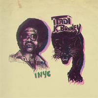ITADI / INYE (LP)
