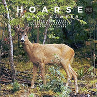 HOARSE / Happy Camper(CD)