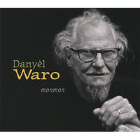 Danyel Waro / monmon (CD)