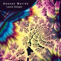LAURIE SPIEGEL / UNSEEN WORLDS (CD)