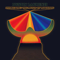 DUSTIN LAURENZI / Snaketime: Music of Moondog (LP)
