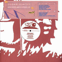 SUGAR MINOTT / WICKED AGO FEEL IT (LP)