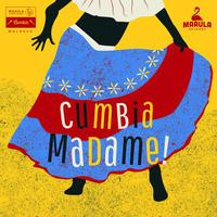 V.A / CUMBIA MADAME! (LP)