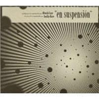 emilio haro ,wenchi lazo / en supension (CD)