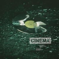 CINEMA / CINEMA (LP)