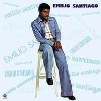 EMILIO SANTIAGO / EMILIO SANTIAGO (1975) (LP)180g