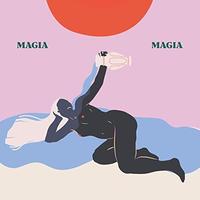 GUS LEVY / MAGIA MAGIA (LP)