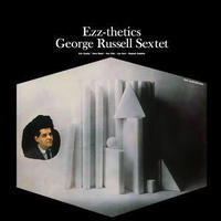 GEORGE RUSSELL / EZZ-THETICS(LP/140g/Audiophile Clear Vinyl)
