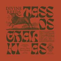 TASSOS CHALKIAS / DIVINE REEDS (LP)
