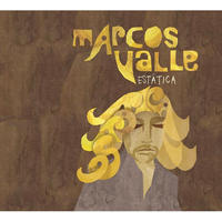 MARCOS VALLE / ESTATICA(LP)