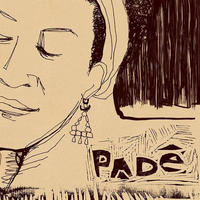 JUCARA MARCAL & KIKO DINUCCI / PADE (LP)