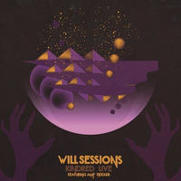 WILL SESSIONS / KINDRED LIVE(CD)