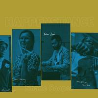 SHANE COOPER / HAPPENSTANCE (LP)