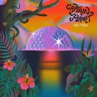 CAPTAIN PLANET / NO VISA (LP)