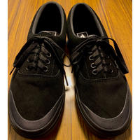 VANS USA ERA TC SUEDE ALL BLACK