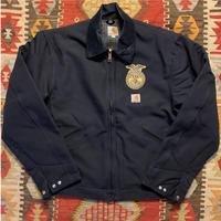 Carhartt × Detroit  Jacket for FFA.