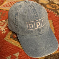 """NPR """"OFFICIAL"""" Cap"""