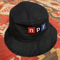 "NPR ""OFFICIAL"" Hat"
