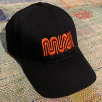"SF MUNI""Worm""Logo Baseball Cap"