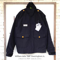 BOOTMAN OPERATOR  JACKET(REVERSIBLE) by Flying Cross
