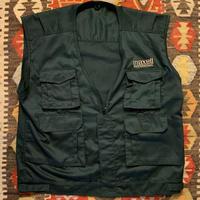 "Vintage ""Maxell""  Vest"