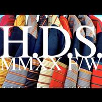 H.D.S. Jacket 2020 Ver.