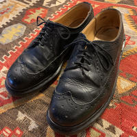 Vintage Dr.Martens Full Brogue Made in England