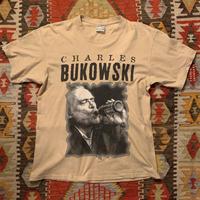 Vintage Charles Bukowski T-shirt