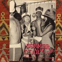 "Bruce Weber ""Summer Diary 1986"" Per Lui Magazine"