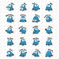 My Bug #Blue
