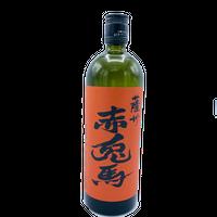 【限定芋焼酎】薩州 赤兎馬 玉茜 25度 720ml 濵田酒造(せきとば たまあかね))