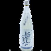 【日本酒】ほしいずみ  純米吟醸    1800ml   丸一酒造