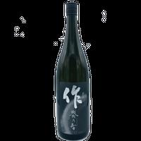 【日本酒】作 奏乃智 1800ml 清水清三郎商店