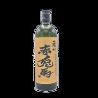 【限定芋焼酎】薩州 赤兎馬 甕貯蔵芋麹仕込み 25度 720ml 濵田酒造