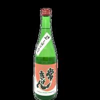 ※要冷蔵※【限定日本酒】常きげん 純米 生原酒 720ml