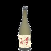 ※要冷蔵【日本酒】蓬莱泉   花野の賦(はなののふ) 純米大吟醸 720ml 関谷醸造