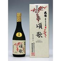 箱付【日本酒】大七頌歌 720ml 大七酒造