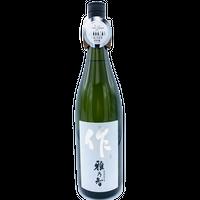 【日本酒】作 雅乃智(みやびのとも) 1800ml 清水清三郎商店